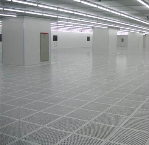 激光彩印净化工程施工